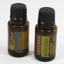 Essentiële olie